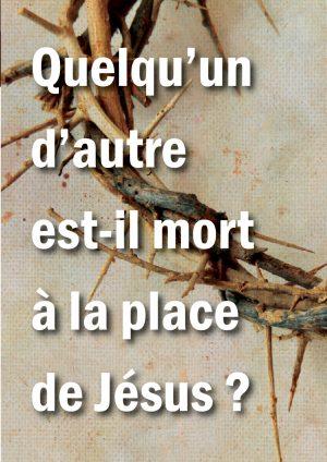 Mort-de-Jesus